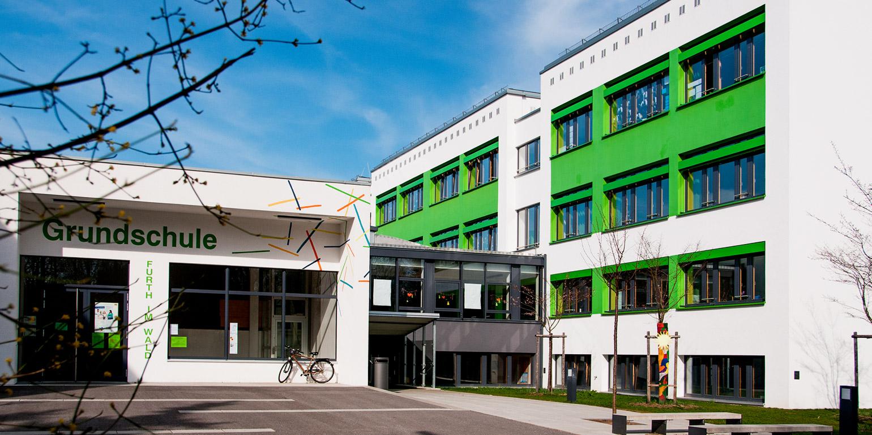 Grund- und Hauptschule Furth im Wald
