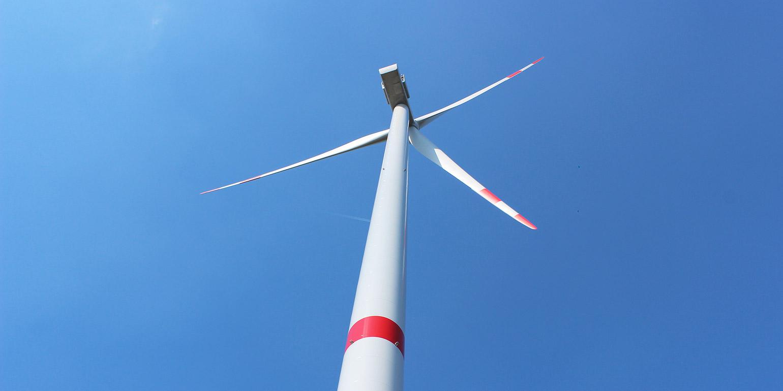 Windpark Freudenberg Hainstetten
