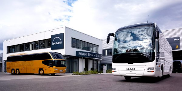 MAN Truck & Bus Center