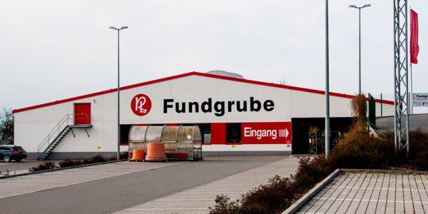 RL-Fundgrube Furth im Wald