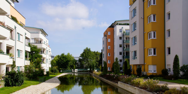 """Stadtgarten """"Il Giardino"""""""