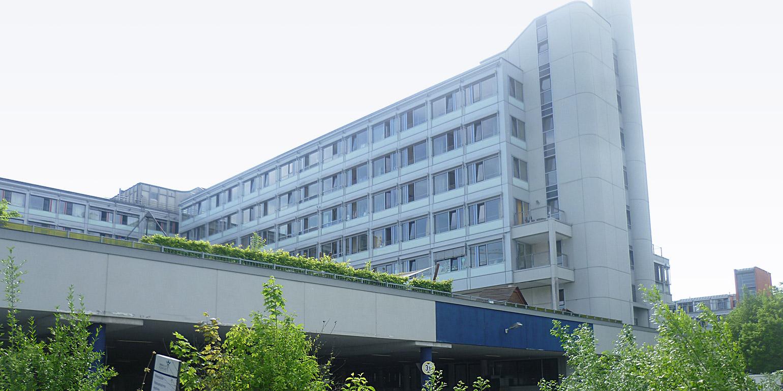 Klinikum Deggendorf