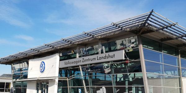 Volkswagen Zentrum Landshut