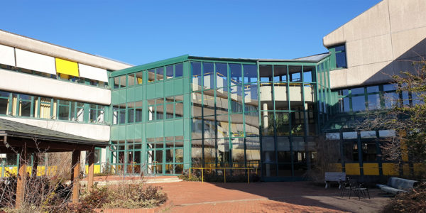 Berufsschule Neumarkt