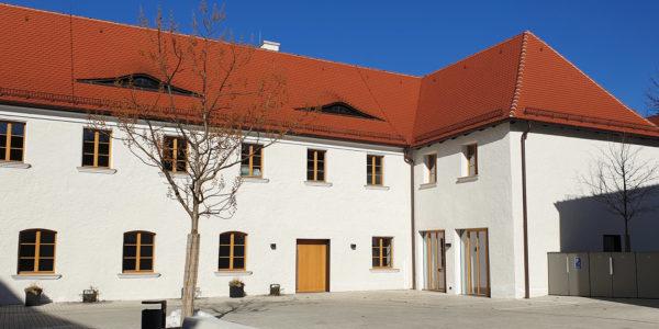 Kloster Neumarkt, Evangelisches Zentrum